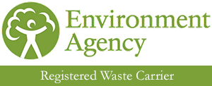 Environment Agency Waste Carriers