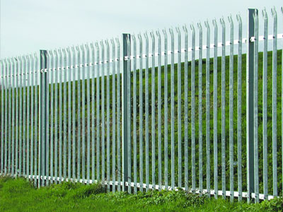 Security Fencing Products
