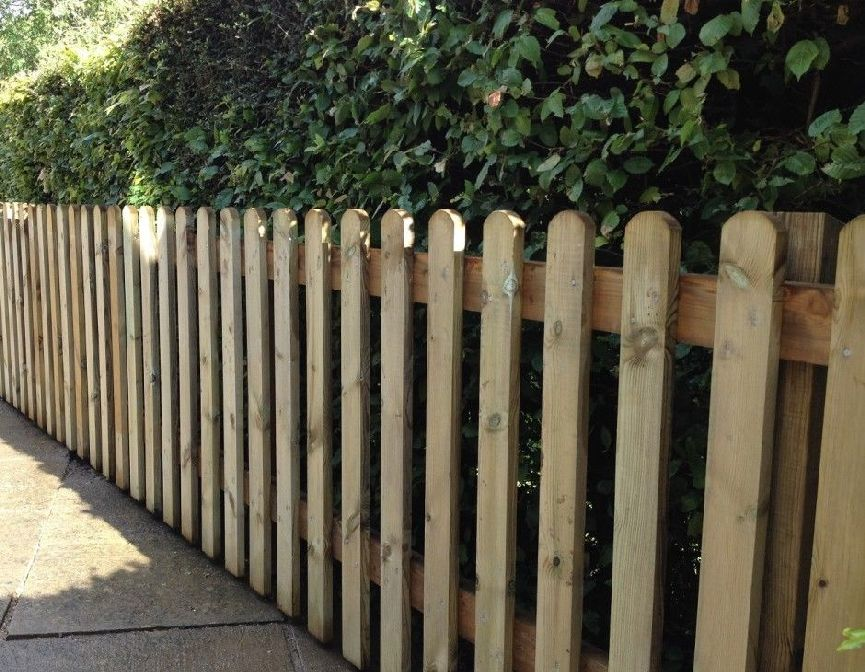 Fence Supplies July 2016
