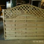 Continental Fencing & Fence Panels