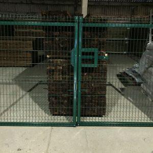 Security Gates & Fencing in Peterborough