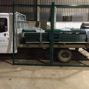 Security Gates & Fencing in Peterborough
