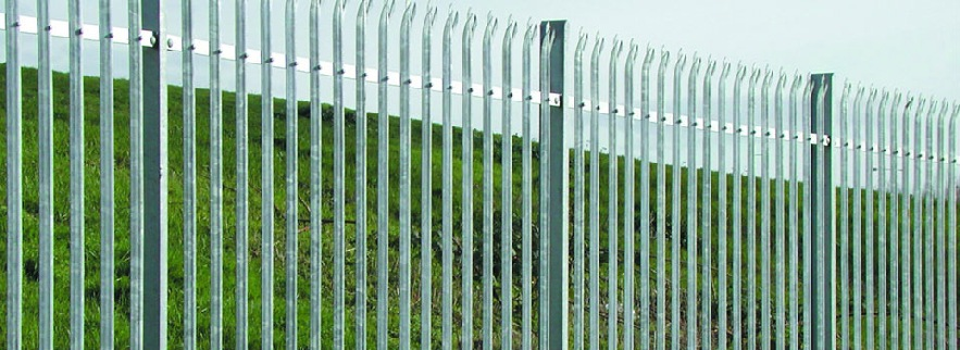 See Our Range of Security Fencing
