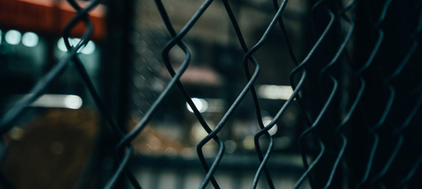 Advantages of Security Fencing