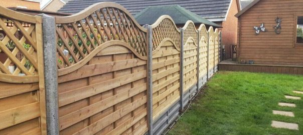5 Reasons Why Fencing is a Good Investment