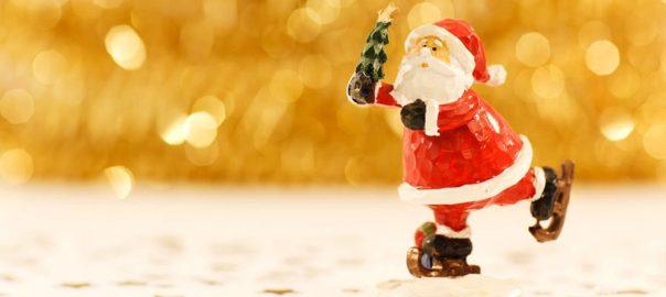 Oakfield UK Christmas Blog