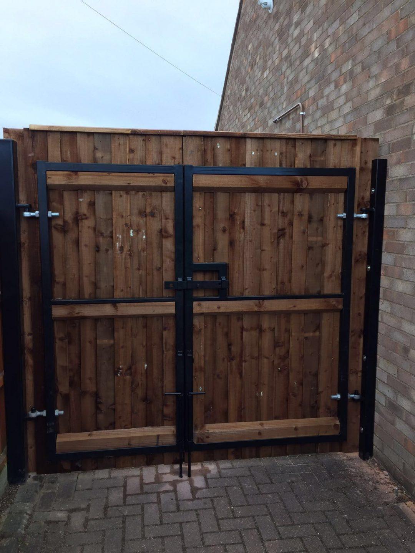 Domestic Gate Rutland