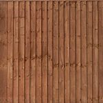Close board fence panel from Oakfield UK