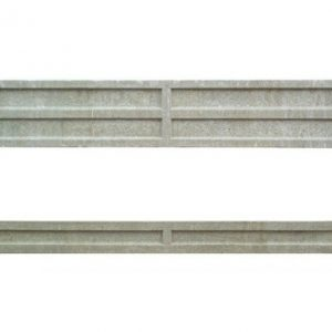 Concrete Gravel Boards from Oakfield UK
