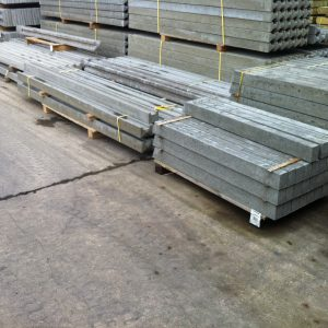 Concrete Posts from Oakfield UK