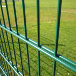 Security Twin Mesh Fencing from Oakfield UK