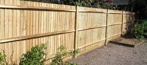Things to consider when choosing a new Fence